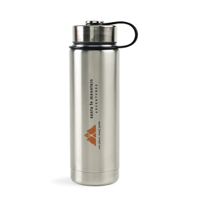 Andes Double Wall Stainless Bottle - 20 Oz.