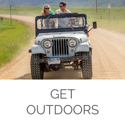 Get Outdoors